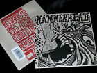 HAMMERHEAD Memory Hole CD classic noise rock VAZ amphetimine reptile NEW