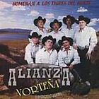 FREE US SH (int'l sh=$0-$3) NEW CD Alianza Nortena: Homenaje a Los Tigres Del No