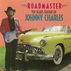 FREE US SHIP. on ANY 2 CDs! NEW CD Johnny Charles: Roadmaster