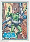 1966 Topps Batman Riddler Back Trading Cards 7