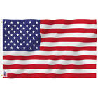 ANLEY USA Polyester National Flag United States American US Stars Stripes Banner