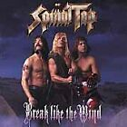 Spinal Tap : Break Like the Wind CD
