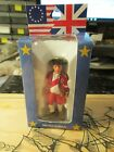 American Revolution British General Hand Painted Lead