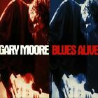 Gary Moore : Blues Alive CD (1993)