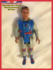 Kenner The Real Ghostbusters Figure Screaming Hero Figure Winston Zeddmore G14