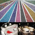 900 Self Adhesive Rhinestone Crystal Diamond Gemstones Decoration Gems Car Craft