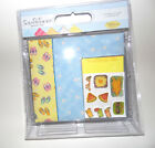 Summer Fun Beach 8X8 Scrapbooking Kit with Album by CR Gibson NEW