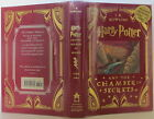 JK ROWLING Harry Potter and the Chamber of Secrets FIRST ED COLLECTORS ED