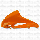Honda CBR125R Headlight Left Fairing Cover Panel Genuine REPSOL Orange 2011-2015