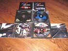 Lot of Two [2] Gran Turismo 1 & 2 Playstation 1 GT1 & GT2) CIB; Ready to Play