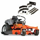 Husqvarna MZ52 23HP Kawasaki Zero Turn Lawn Mower ZT3100 Includes Mulch Kit
