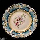 Antique RS Prussia Reinhold Schlegelmilch Hand Painted 11