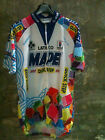 MAPEI QUICK STEP cycling jersey Latexco made by Sportful  from 1999 2002