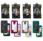 New LifeProof Fre Series Waterproof Case for Samsung Galaxy S5