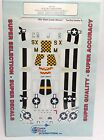 1/72 SuperScale Decals 72-418 P-51B/C MUSTANG Lucky Leaky Little Duckford mint