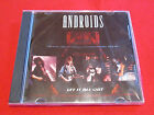 ANDROIDS - LET IT ALL OUT - SUNCITY RECORDS CD