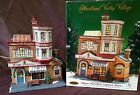 Heartland Valley Village Deluxe Porcelain Lighted House -