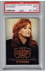 2014 Panini Country Music Trading Cards 9