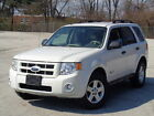 Ford: Escape FWD 4dr I4 below $7000 dollars