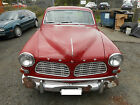 Volvo: 122 S 1967 volvo 122 s below $1300 dollars