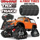 NEW Traxxas X-MAXX 4WD VXL-6s Brushless RTR Monster Truck RED - FREE SHIPPING