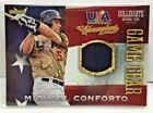 Michael Conforto Prospect Card Highlights 21