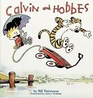 Calvin and Hobbes by Bill Watterson.