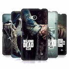 OFFIZIELLE AMC THE WALKING DEAD SCHLSSEL KUNST BACK COVER FR NOKIA HANDYS 1
