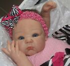 CUSTOM REBORN BABY GIRL or BOY PARIS by ADRIE STOETE
