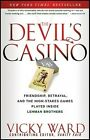 The Devils Casino Friendship Betrayal and the High Stakes Games Played Insid