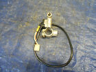 SUZUKI TS100 TS125 TS185 BRAKE LEVER PERCH