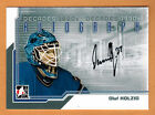 2013-14 ITG Decades The 90's Hockey Cards 19