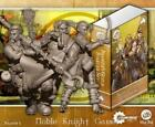 2012 Cryptozoic The Guild Trading Cards 24