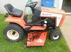 SIMPLICITY HYDROSTATIC LAWN MOWER TRACTOR 6517 17HP KOHLER ENGINE