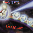 SURE CONVICTION - GET READY New CD  Melodic AOR