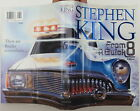STEPHEN KING From a Buick 8 Large Print Edition SIGNED FIRST EDITION