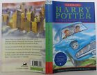 JK ROWLING Harry Potter and the Chamber of Secrets INSCRIBED FIRST UK ED