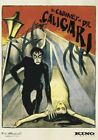 The Cabinet Of Dr Caligari New DVD 4K Mastering Subtitled