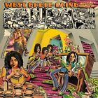 WEST; BRUCE & LAING - WHATEVER TURNS YOU ON - NEW CD ALBUM