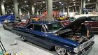 Ford Galaxie Fastback coupe 1964 ford galaxie 500 2 door fastback completely restored