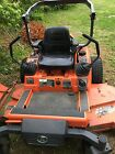 Kubota ZD28 Zero Turn Lawn Mower 28HP Diesel 72 Pro Deck Commercial 1638 Hours
