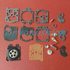 CARBURETOR REPAIR KIT for Husqvarna 50R 26L 232R 235R 225R 240 WALBRO K10 WAT