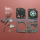 CARBURETOR CARB REBUILD REPAIR KIT F ZAMA RB 47 C1Q w36 C1Q w35 C1Q w37 C1Q w38