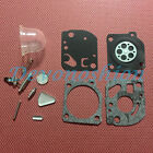 MANY POULAN WEEDEATER CRAFTSMAN BLOWERS TRIMMER CARBURETOR REPAIR KIT ZAMA RB 47