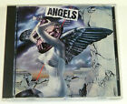The Angels from Angel City - Beyond Salvation CD 1989 Chrysalis Hard Rock AOR