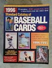 Standard Catalog of Baseball Cards by Sports Staff (1995, Paperback)