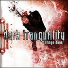 Dark Tranquillity : Damage Done Heavy Metal 1 Disc CD