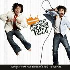The Naked Brothers Band : The Naked Brothers Band CD (2007)