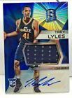 2015-16 Panini Spectra Basketball Cards - Checklist Added 11