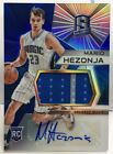 2015-16 Panini Spectra Basketball Cards - Checklist Added 15